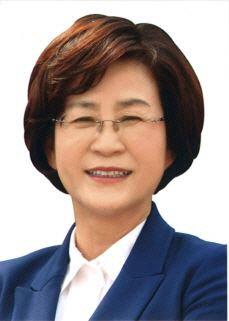 """첫 여성 국회 부의장 도전하는 김상희 의원 """"정치는 남성과 여성이 함께 하는 것"""""""